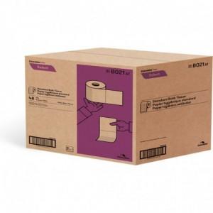 B021 | Toilet Paper, 2 Ply, 149', 420 Sheets/ Rol, 48 Rolls / CS